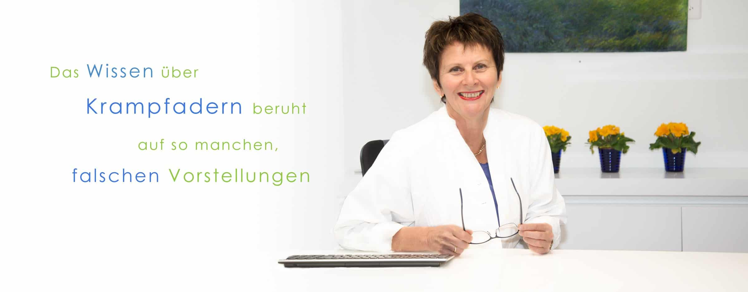 Dr. Hilde Berwarth
